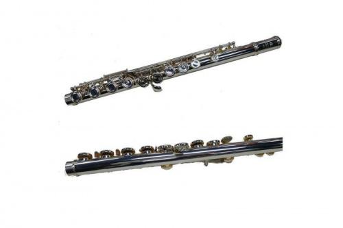 管楽器のフルート