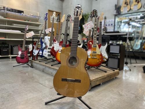 ギターのトレファク中古楽器強化店舗