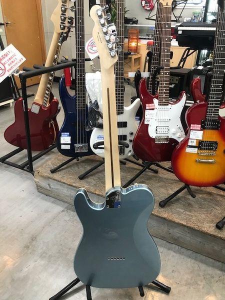 フェンダー ジャパンの楽器買取