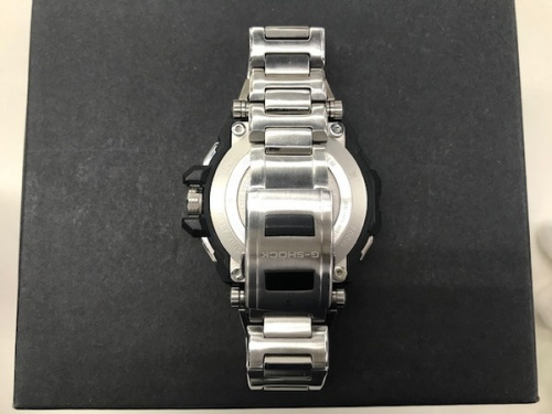 CASIOの浦和 中古 腕時計