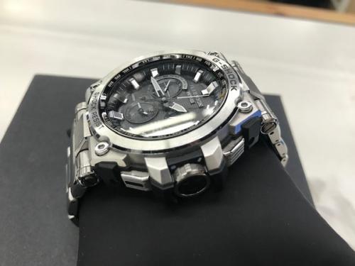 浦和 中古 腕時計のG-SHOCK