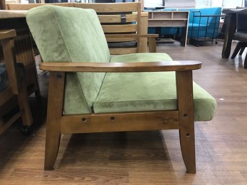 ウッドフレームの浦和 中古 家具