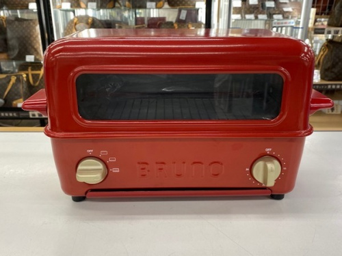 キッチン家電のオーブントースター
