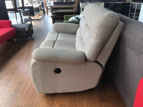 リクライニングソファの浦和 中古 家具