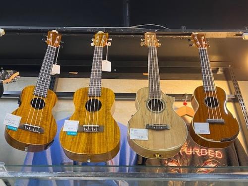 中古楽器屋