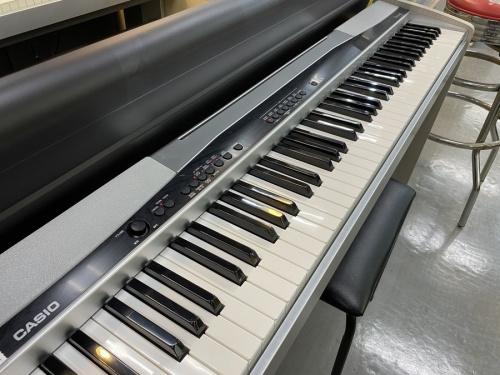 電子ピアノのCASIO Privia PX-100