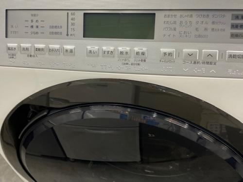 洗濯機のPanasonic