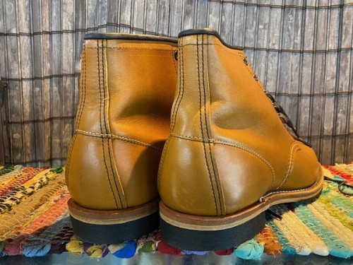 RED WINGの浦和 古着