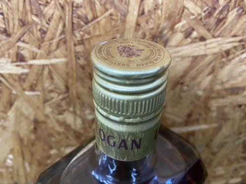 ローガンのお酒 買取