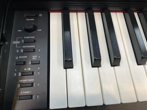 電子ピアノのトレファク中古楽器強化店舗