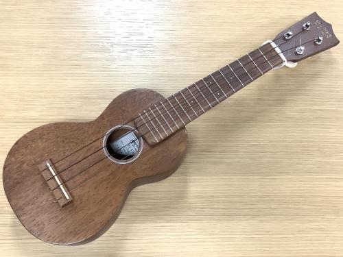 中古楽器の中古ギター