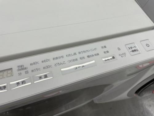 ドラム式洗濯乾燥機の浦和 中古 家電