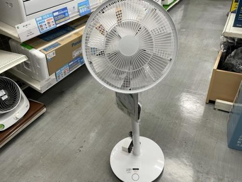 扇風機の夏物家電