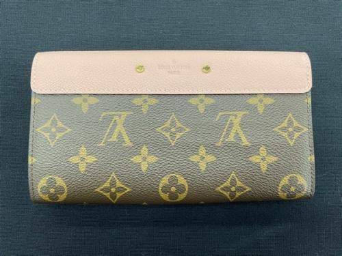 長財布のM64352