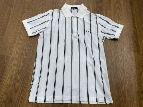 LACOSTEのFRED PERRY