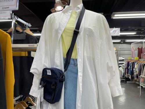 レディースファッションの買取