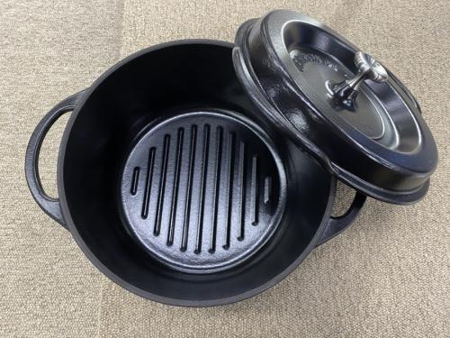 鍋のVERMICULAR