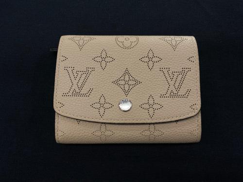 財布のポルトフォイユ・イリス