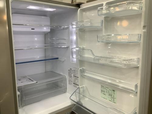 大型冷蔵庫の冷蔵庫リサイクル