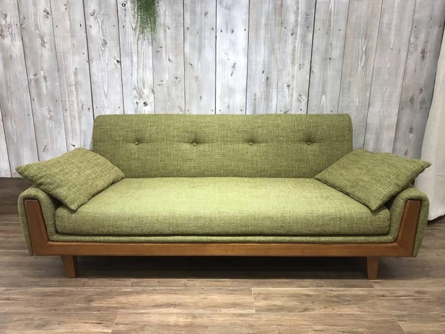 アメリカ西海岸風。ACME Furniture(アクメファニチャー)のウィンダンソファをご紹介。【TFMおゆみ野】