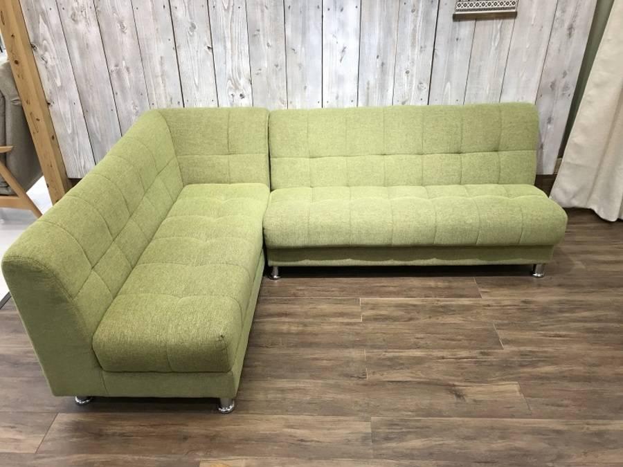 ソファだけに限らない。ニトリのコーナーソファをご紹介。【TFMおゆみ野店】
