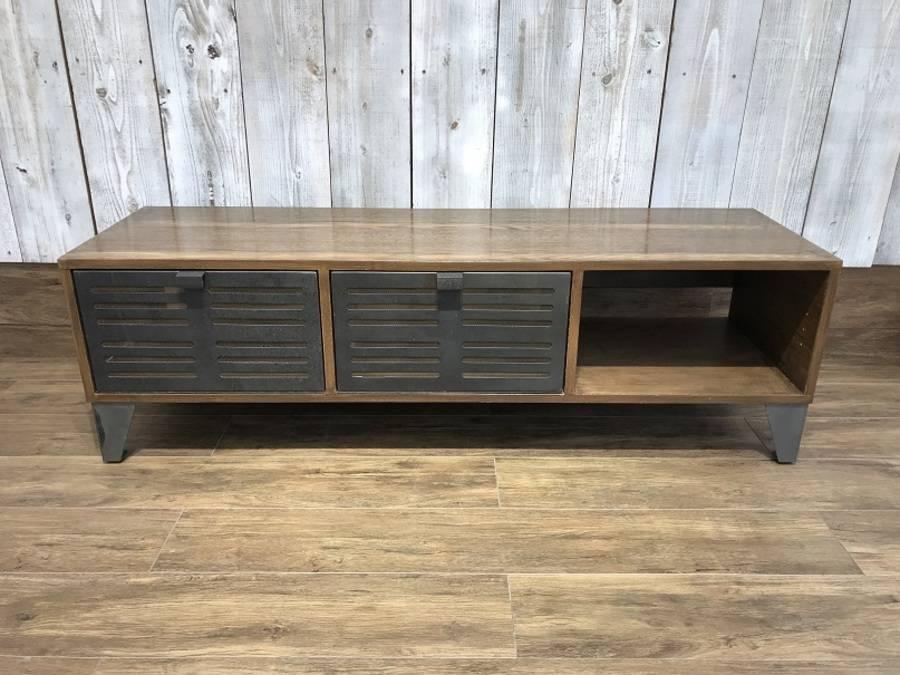ヴィンテージ家具。journal standard Furniture テレビボードをご紹介。【TFMおゆみ野店】
