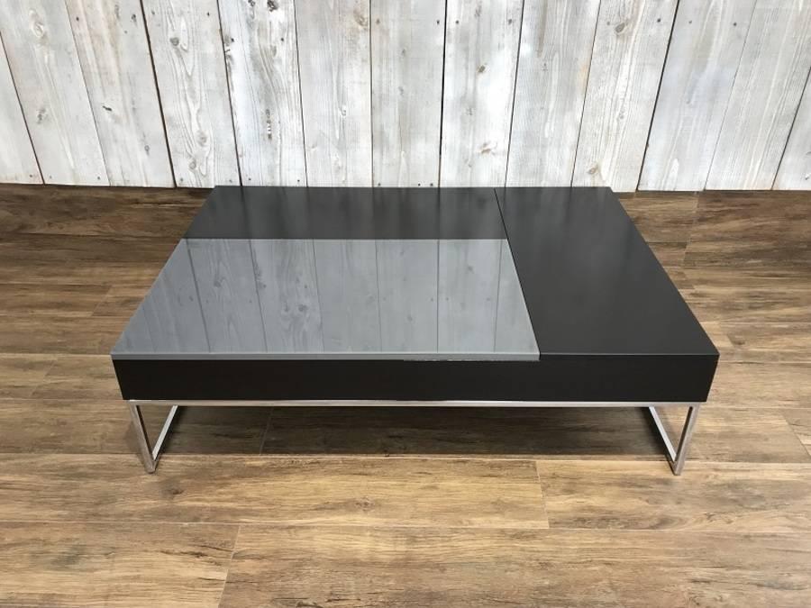 デザイン性と機能性の融合。BoConcept コーヒーテーブルをご紹介。【TFMおゆみ野店】