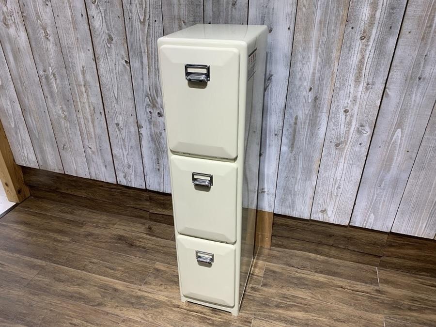 ゴミ箱には見えないデザイン性。DULTON トラッシュカンをご紹介。【おゆみ野店】