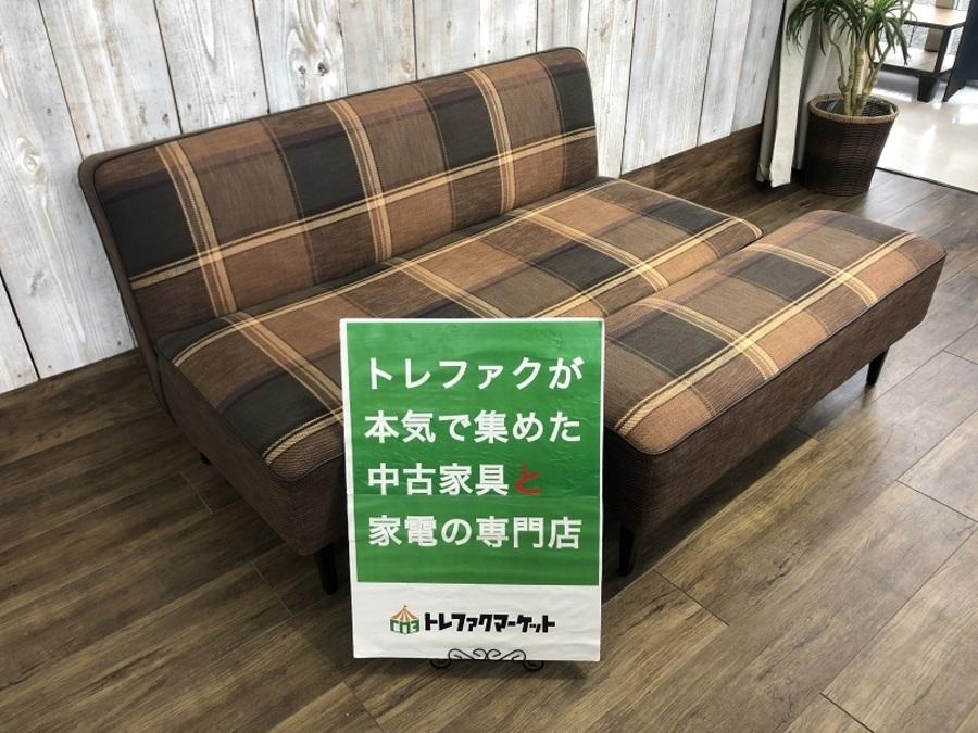tabu Leather Works(タブーレザーワークス)のおしゃれなコンパクトソファ♪ CHELSEA(チェルシー)ソファ入荷しました!