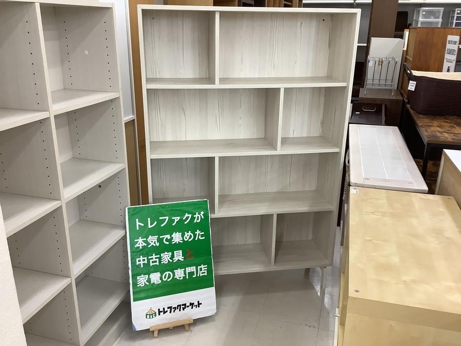 IKEAのお買い得家具大量展示中! USED品なので組み立て済み トレファクマーケット千葉おゆみ野店】