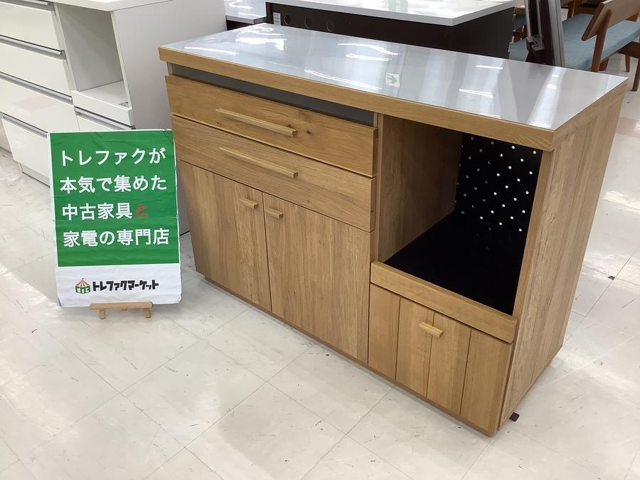 キッチンをもっと便利に♪ 東馬 (Tohma) OCTA (オクタ) シリーズなどお買い得キッチンカウンター取り揃えております! 中古家具豊富にございます♪