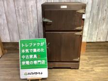 歴史を感じる逸品。MTSUKOSHIの冷蔵箱のご紹介です!