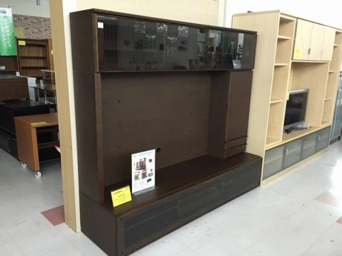 特選家具のテレビボード