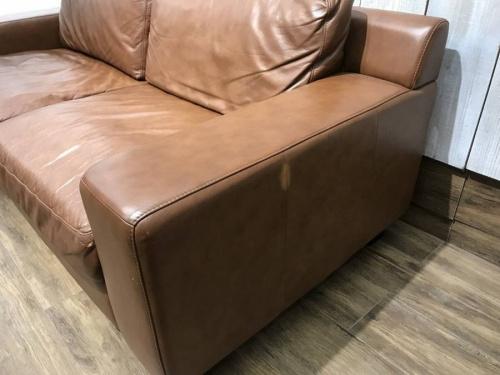 IDEEのソファ