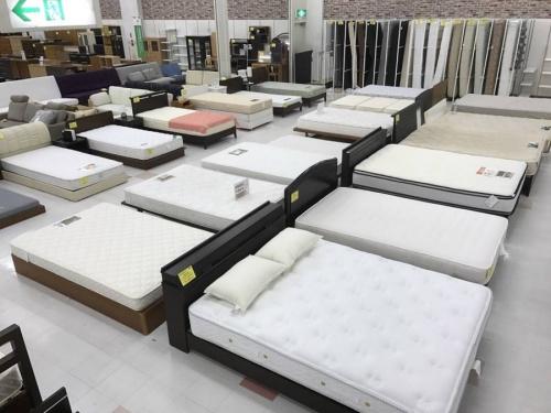 ベッドのTFM週末セール