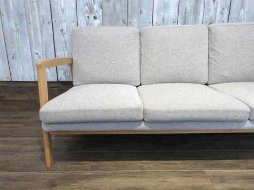 いちおし特選家具のソファ