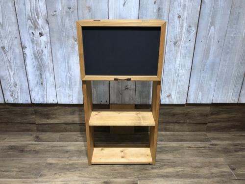 家具のシェルフ