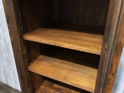 エスニックのカップボード・食器棚