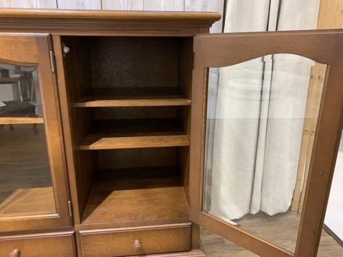 サイドボードの中古家具