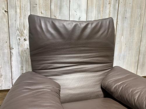 カッシーナのソファ