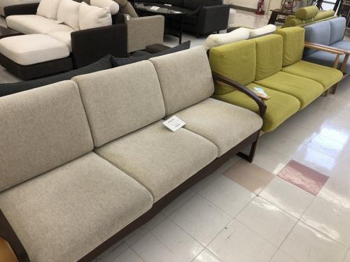 中古 ソファーのマーケット 中古 家具