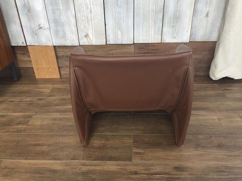 馬具座椅子