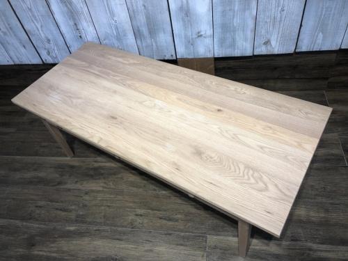 中古 テーブルのニトリ