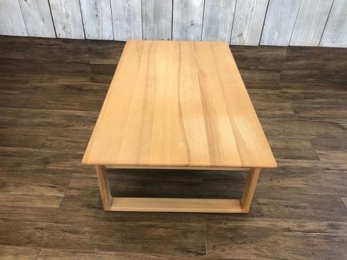 テーブルの中古 カリモク