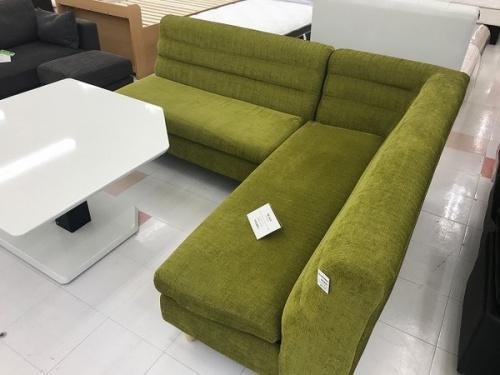 ソファのソファベッド