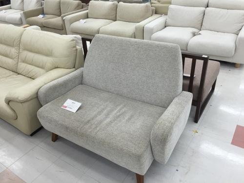 市原 中古家具のソファー
