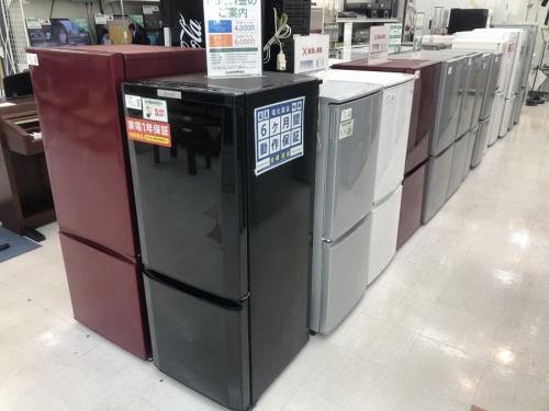中古家電 市原の千葉 冷蔵庫