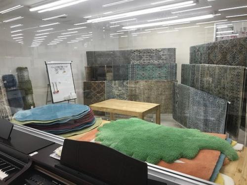 市原 中古家具のカーペット