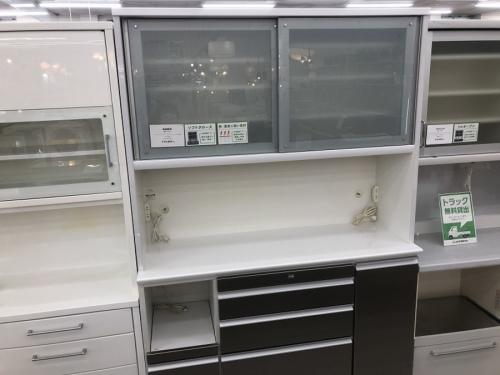 千葉 中古食器棚の特選家具