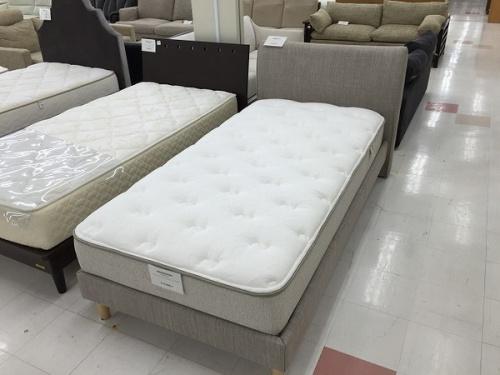 千葉 中古ベッドのダブルベッド